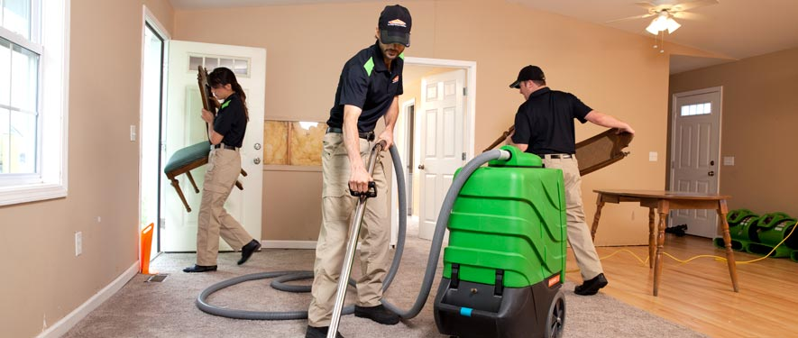 Garrisonville, VA cleaning services